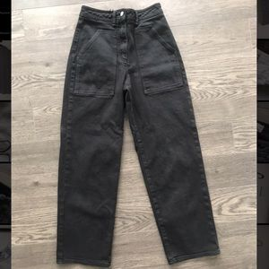 Wilfred Free Modern Utility Pant from Aritzia
